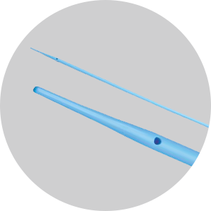 Filiform Urethral Dilator
