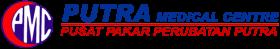 putra medical centre logo